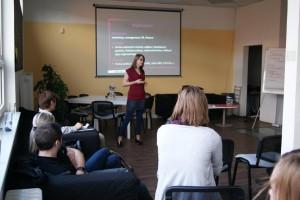 Seminář Práce a studium v zahraničí / Stáže přes AIESEC